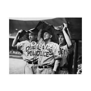 Comiskey Park Photograph (1941)