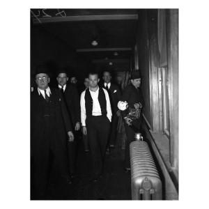 Gangsters & Grifters: John Dillinger 1934