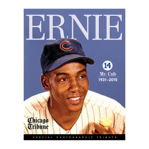 Ernie: A Special Photographic Tribute