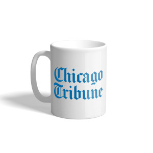 Chicago Tribune Mug