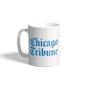 Chicago Tribune Mug