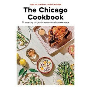 The Chicago Cookbook