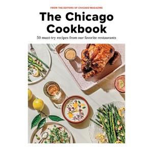 The Chicago Cookbook