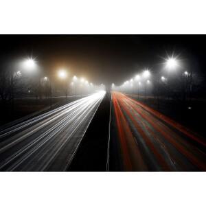 Fog, Rain and LSD
