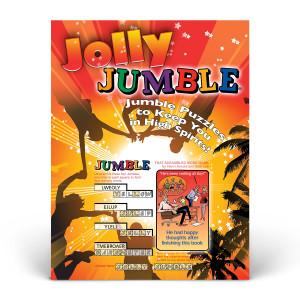 Jolly Jumble!