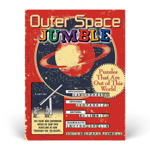 Outer Space Jumble!