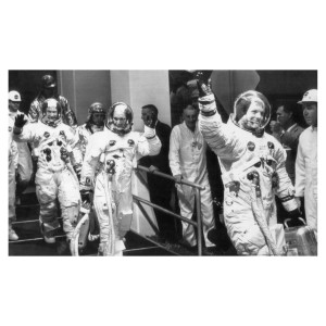 Apollo 50: The Golden Anniversary of America's Moon Landing
