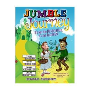 Jumble! Journey