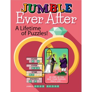 Jumble Ever After