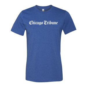 Chicago Tribune Shirt