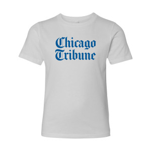 Chicago Tribune Youth Shirt
