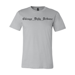 World's Greatest Newspaper Shirt