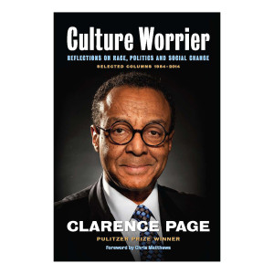 eBook: Culture Worrier: Reflections on Race, Politics and Social Change