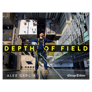 eBook: Depth of Field, Tips on Photojournalism and Creativity