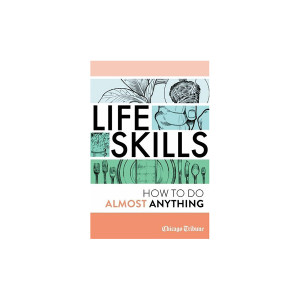 eBook: Life Skills: How To Do Almost Anything