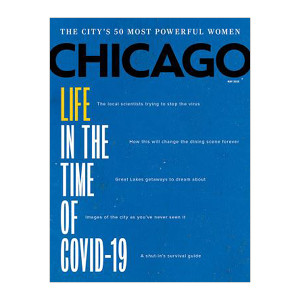 Chicago Magazine Back Issues