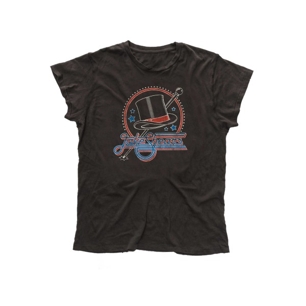 04969afaa Top Hat T-Shirt   Shop the Jake Shears Official Store