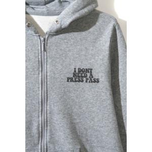 Festival Hoodie (Grey)
