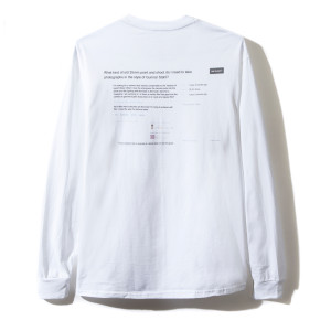 Results Long Sleeve Tee