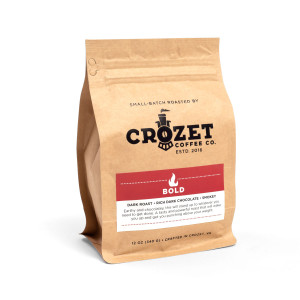 Bold Coffee Roast