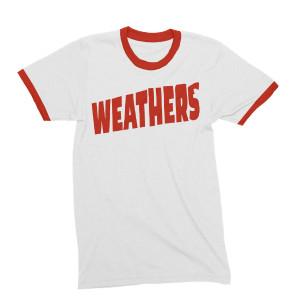 Weathers T-shirt