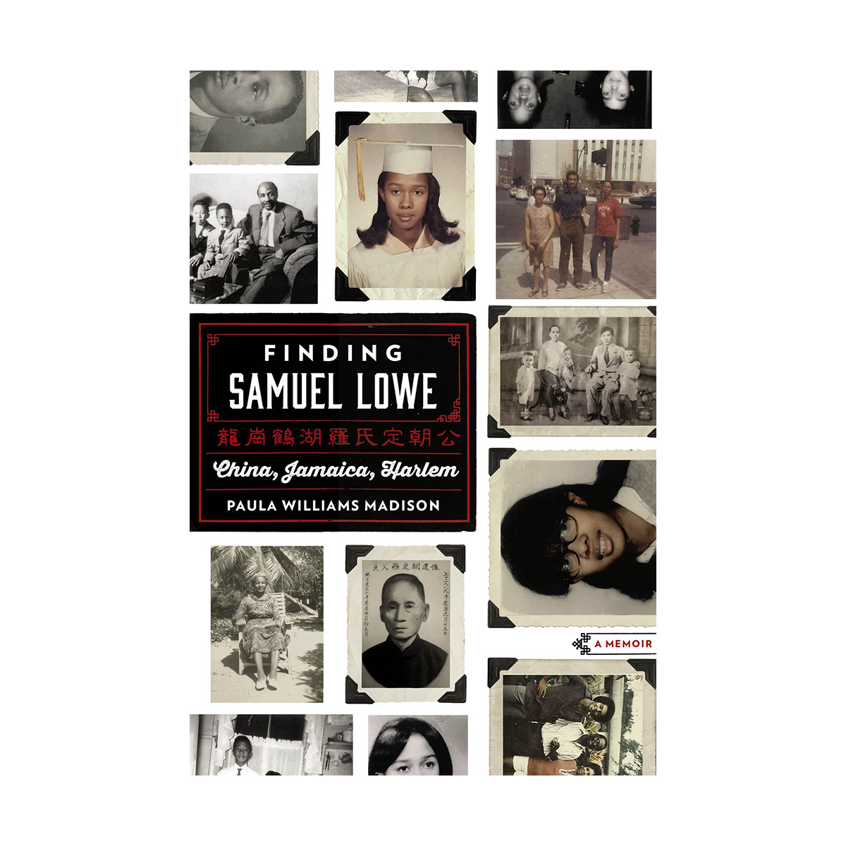 L.A. Times Book Club: Finding Samuel Lowe by Paula Williams Madison