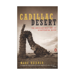 Cadillac Desert:The American West and Its Disappearing Water, Revised Edition
