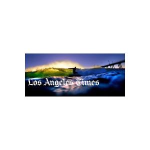 California Coast - Surfer 2