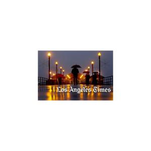 California Coast - Huntington Beach Pier