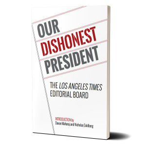 Our Dishonest President