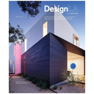 DesignLA Los Angeles Times Spring 2019 Issue