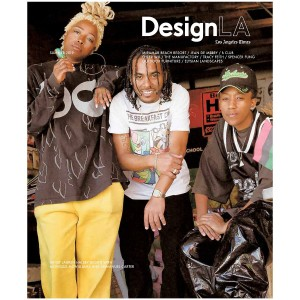 DesignLA Los Angeles Times Summer 2019 Issue