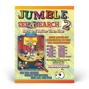 Jumble! See & Search 2