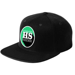 HS Insider Snapback Cap