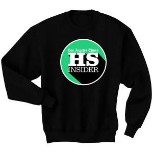 HS Insider Crewneck Sweatshirt