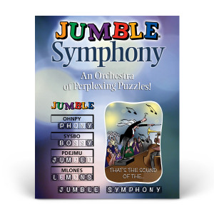 Jumble! Symphony