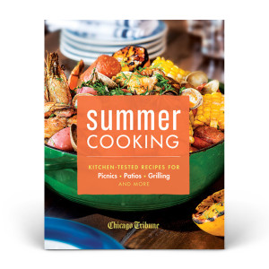 Summer Cooking: Kitchen-Tested Recipes for Picnics, Patios, Grilling and More