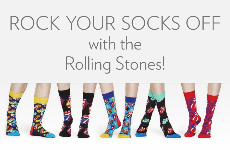 Rock Your Socks