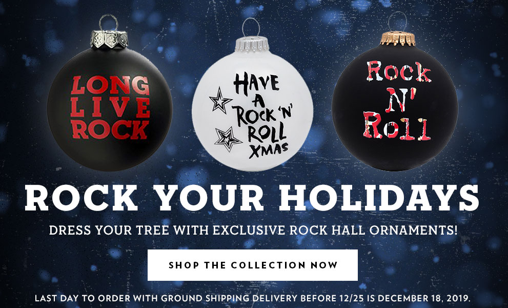 Rock Your Holidays