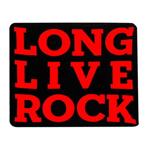 Long Live Rock Throw