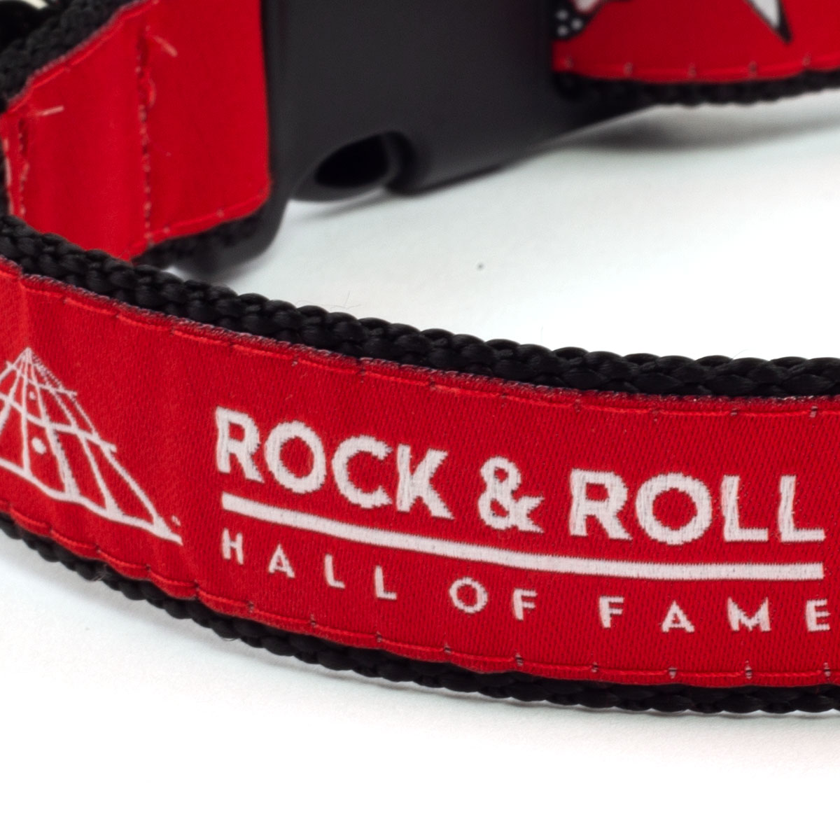 LONG LIVE ROCK PET COLLAR