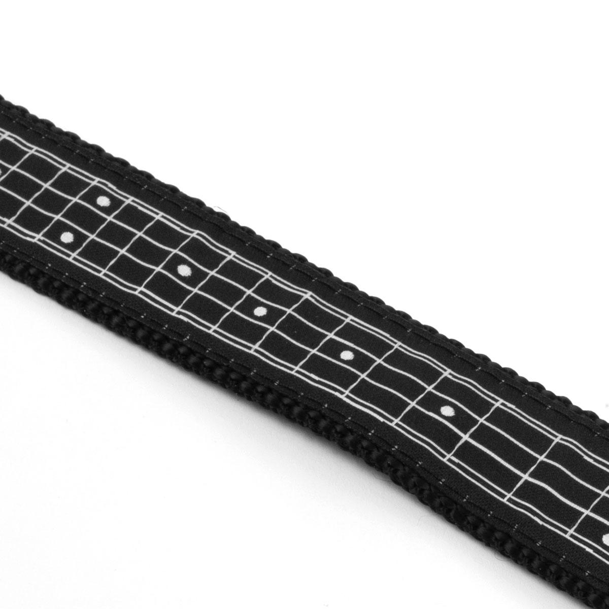 Guitar Fretboard Pet Leash