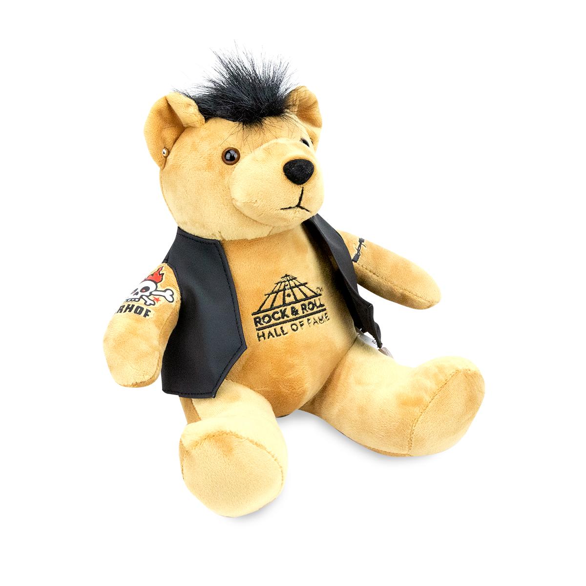 Rockin' Teddy Bear