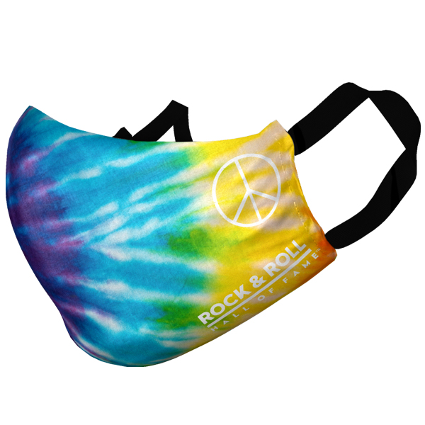 Adult Tie Dye Face Mask