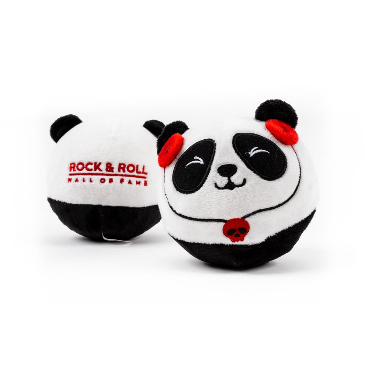 Plush Panda