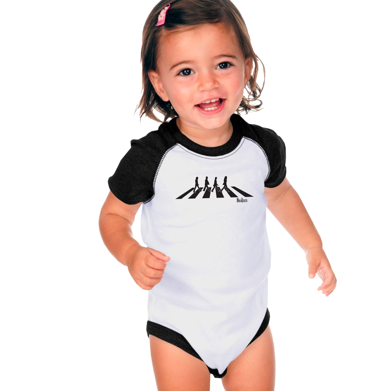 Abbey Road Infant Bodysuit