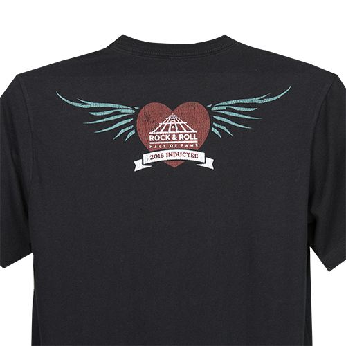 Bon Jovi Unisex T-Shirt