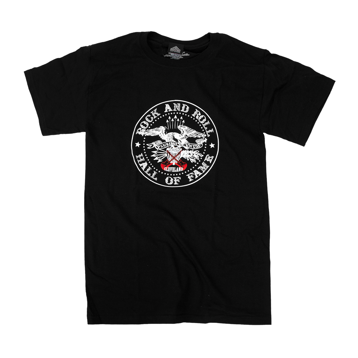 Rock Hall Eagle Seal T-Shirt