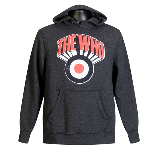 The Who Hoodie
