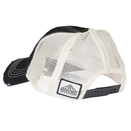 BOWIE CAP